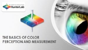 Teoria pomiaru barwy