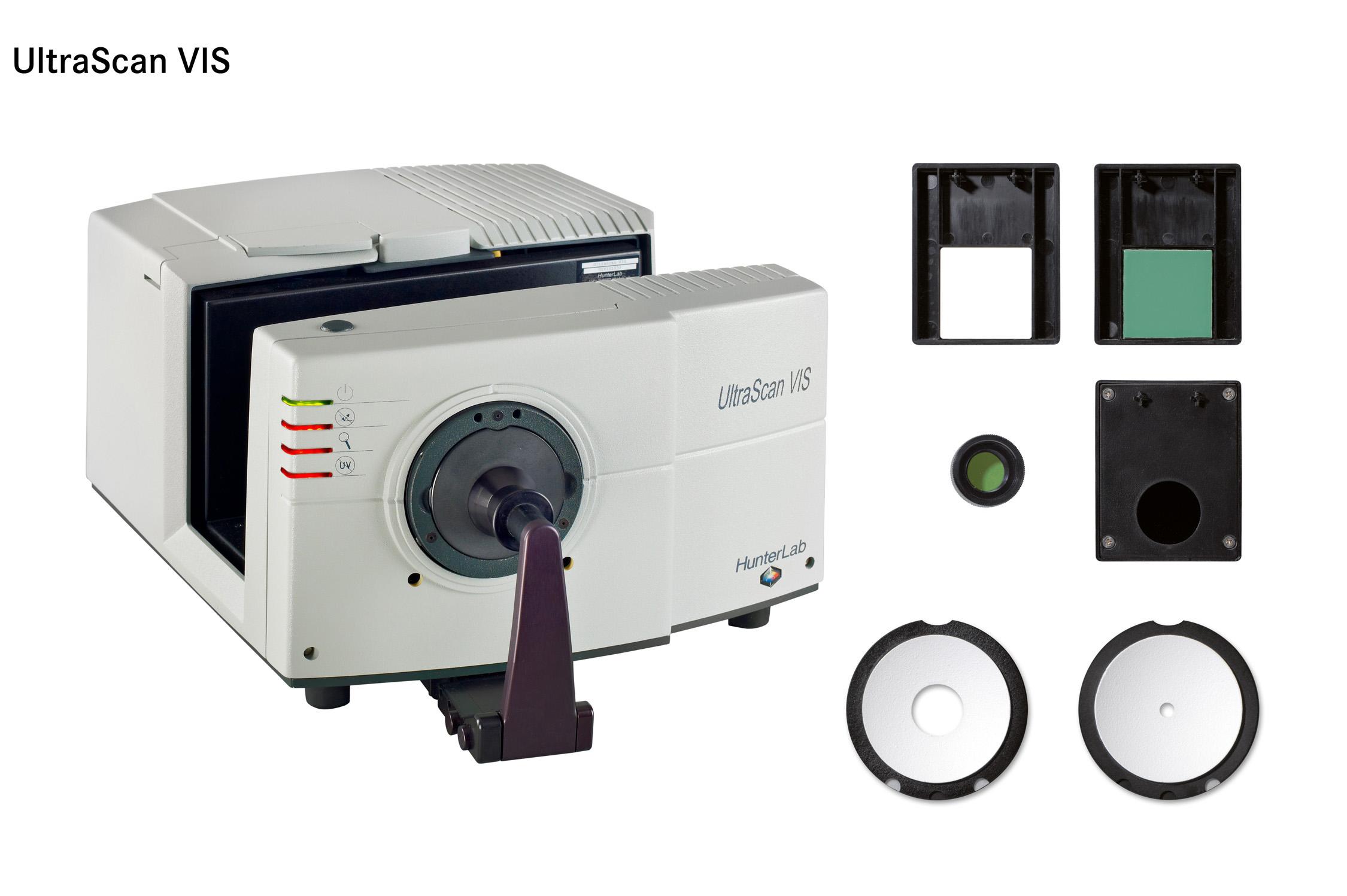 Spektrofotometr UltraScan Vis